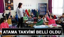 Sözleşmeli öğretmenlik mülakatları ne zaman? MEB 20 bin sözleşmeli öğretmen sözlü sınav tarihleri