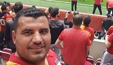 Maçı izlerken kalp krizi geçirip hayatını kaybetti