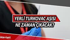 Türkovac yerli aşı ne zaman çıkacak? Yerli aşı kullanım tarihi için kritik açıklamalar
