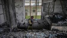 Son dakika... Afganistan Savunma Bakanı'nın evine bomba yüklü araçla saldırı