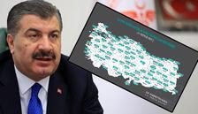İl il koronavirüs haritası: 4-10 Eylül haftalık illere göre corona virüs vaka sayısı açıklandı... İşte İstanbul, Ankara, İzmir'de son durum