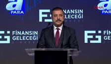 Büyüme, enflasyon, faiz kararı, rezervler... Kavcıoğlu'ndan önemli açıklamalar
