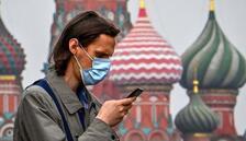 Kremlin'den korkutan açıklama: Kovid-19 vakalarında artış yaşanıyor