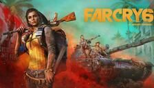 Far Cry 6 incelemesi