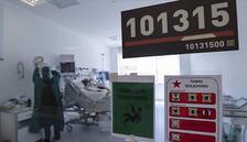 Son dakika: 23 Ekim Koronavirüs Türkiye günlük tablosunda son durum! Coronavirüs vaka sayısı ne kadar oldu? İşte il il risk haritasında vaka artışı olan iller