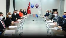 MEB - AB iş birliği devam ediyor