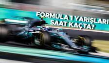 Formula 1 yarışları ne zaman, saat kaçta, hangi kanalda? Bu hafta Formula 1'de sıradaki durak ABD...