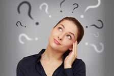 Evlilik öncesi kendinize sorular!