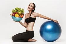 Pilates Ve Beslenme