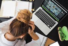 İş Stresiyle Baş Etme İpuçları