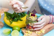 Bağırsak Bakterileri Diyet Tercihlerinizi Etkileyerek Zihninizi Kontrol Edebilir