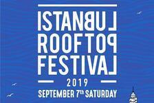 İstanbul Rooftop Festival Başlıyor!