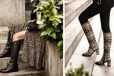 Shoes&More Kadınları Şehre Dönüş Mevsiminde Işıldıyor