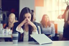 Ofiste Sağlığın 6 Püf Noktası
