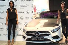 Otomobil ve Moda = Mercedes-Benz Fashion Week İstanbul