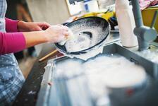 Rüyada bulaşık yıkamak ne anlama gelir? Rüyada bulaşık görmek tabiri nedir?