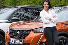 Yeni Peugeot 2008 Göz Kamaştırıyor