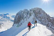 Avrupa'nın En İyi 10 Kayak Merkezi