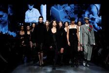 Milano Moda Haftası: Dolce & Gabbana 2020 Sonbahar Koleksiyonu