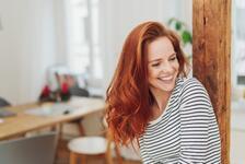 Tarçın Bakır Saç Rengi Kimlere Yakışır? Akar Mı? Bakımı Nasıl Yapılır?