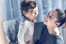 Ailelerin olmazsa olmazı... Üstelik bebek bakımında işiniz kolaylaşacak!