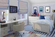Çocuk odaları Feng Shui'ye göre nasıl düzenlenmeli?