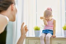 Çocuğunuza çok mu bağırıyorsunuz?