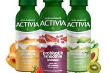 'Probiyotik Smoothie'ler İle Yazı Eve Getirin