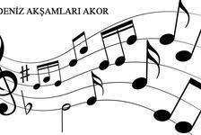 Haluk Levent - Akdeniz Akşamları akor ve gitar ritimleri