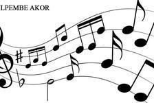 Barış Manço - Gülpembe akor ve gitar ritimleri