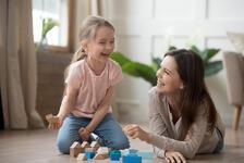 Ebeveynler çocukları ile oynarken nelere dikkat etmeli?