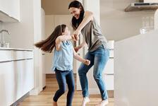 Hayatın Verdiği En Güzel Armağan: Annelik