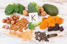 K Vitaminin Sağlımızdaki Yeri