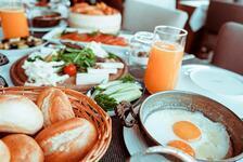 Ramazan Sonrası İlk Gün Neler Yemeli? İşte Beslenme Listesi...