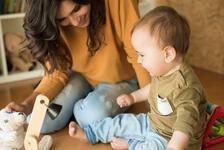 Çocuklar neden anne ve babaya bağımlı olur?