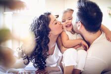Yeni normalde çocuk yetiştirmek