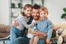 Babalar Günü için özel hediye önerileri