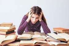 Sınavlar yaklaşırken kaygıyla baş etme yolları