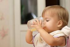 Yaz aylarında çocukların sıvı ihtiyacı