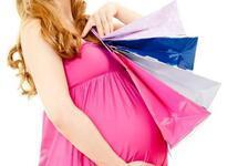 Hamilelikte giysi seçimi