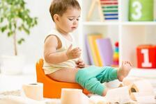 Çocuğunuzun yüksek ateşi idrar yolu enfeksiyonu belirtisi olabilir