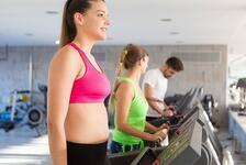 Hamileler koşu bandı kullanabilir mi?
