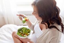 Hamilelik sürecinde alınması gereken besinler nelerdir?