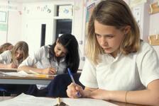 Sınav kaygısı başarıyı azaltıyor!