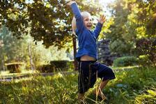 Çocuğum hiperaktif mi?