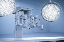Böbrek reflüsünde en yeni yöntem: Robotik cerrahi