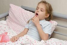 17 adımda çocuklarda gece öksürüğünü kesmenin yolları
