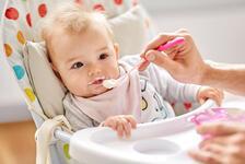 Preboyotikler bebekler için neden faydalı?