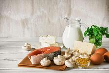 D vitamini deposu besinler