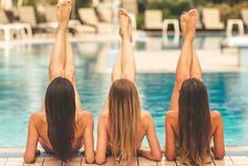 Saçlarınızı Deniz, Kum ve Güneşten Koruyun! İşte Püf Noktaları...